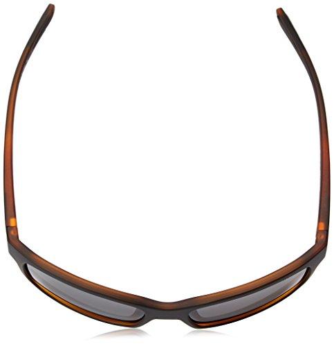 Revo Polarized Sunglasses Crawler Rectangle Frame