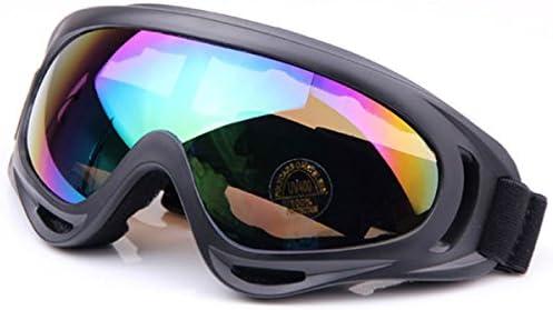 Sandey Ski Goggles Snowboard Adjustable UV Protective