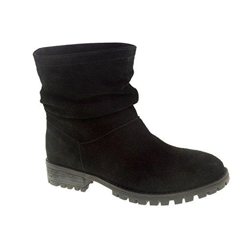 Flip Boot - 2