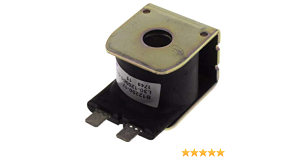 American Standard OEM Replacement Heat Pump Reversing Valve 24v Solenoid Coil COL05944