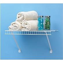 Rubbermaid 3-Feet Linen Shelf Prepack Replaces 5211