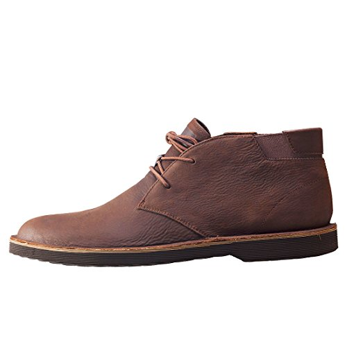 Uomo Brown Morrys Morrys Brown Stivali Camper Camper Stivali Camper Uomo vA0qgg
