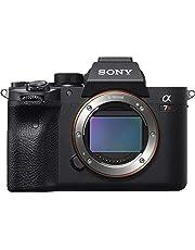 Cámara Sony a7R IV full-frame de 35 mm y 61 MP