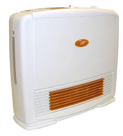 Calentador de cerámica SPT SH-1505 con humidificador