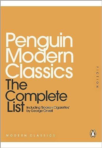 83b173b01217 Penguin Modern Classics  The Complete List (Mini Modern Classics)  Italo  Calvino  9780141197401  Amazon.com  Books