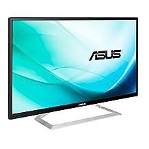 """ASUS 31.5"""" Full HD (1920x1080) Led-Lit Monitor (VA VA325H)"""