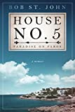 img - for House No. 5: Paradise on Paros book / textbook / text book