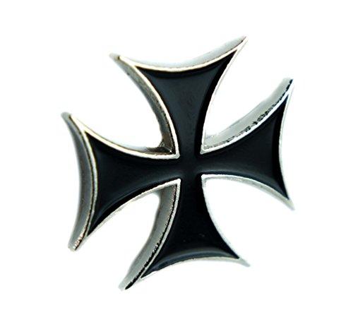 Iron Cross Button - 1