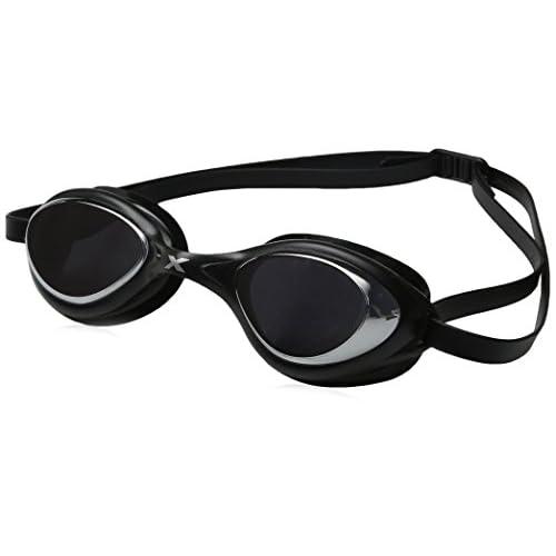 2x U Miroir Rival Lunettes de natation