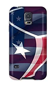Rolando Sawyer Johnson's Shop Best houston texans NFL Sports & Colleges newest Samsung Galaxy S5 cases