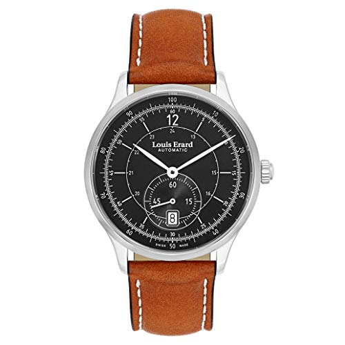Louis Erard Men's Automatic Watch 33226AA12-BVD11