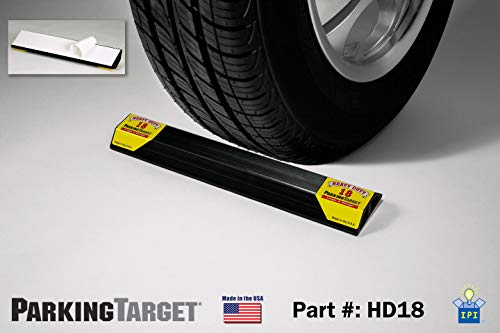 PARKING TARGET HD18 Heavy