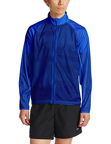 Jacket Element Mens Brooks (Brooks Men's LSD Jacket Marathon Lightspeed Small)