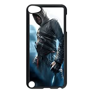 Assassins-Creed-Black-Flag iPod Touch 5 Case Black