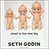 Small Is the New Big: And 193 Other Riffs, Rants, and Remarkable Business Ideas