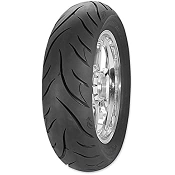 Avon AV72 Cobra 180/55ZR18 Rear Tire