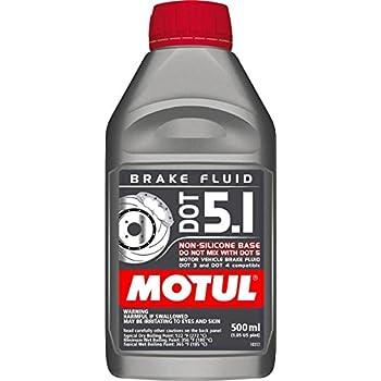 Motul Brake fluid, DOT 5.1 (N-S) - 500ml