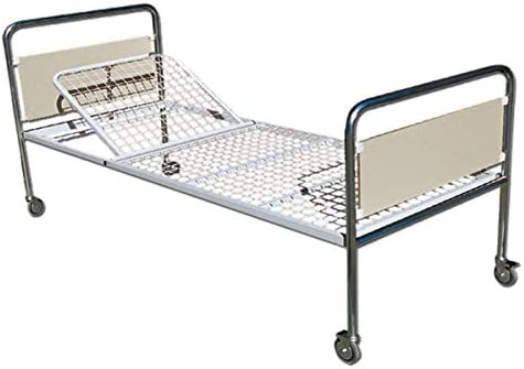 la empresa GIMA cama STANDARD PLUS-Ruedas de 100 mm de ...