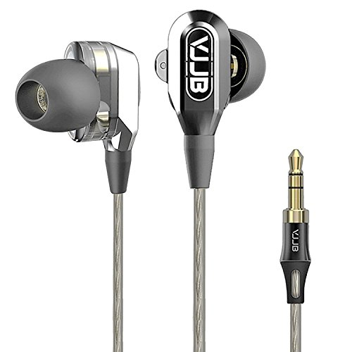 GranVela Definition Earphones Noise Isolating Headphones product image