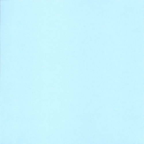 Cre8-a-Page 12x12 Blue Opaque 65# Cardstock, 25 Sheets, 65lb Card Stock, Scrapbooking