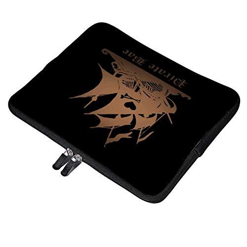Pirate Bae Laptop Bag 13 inch Briefcase MacBook Pro MacBook Air Work Business Slim Tablet Handbag