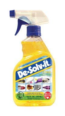 Desolv It Citrus Solution 12.6 oz - Pack of 6