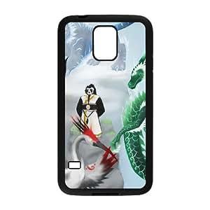 Samsung Galaxy S5 Cell Phone Case Black Shaohao 005 TJ2775714