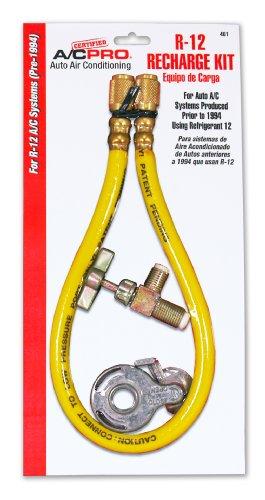 r12 hose - 2