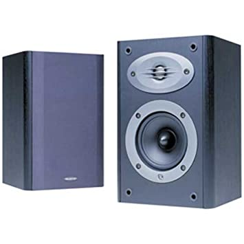 Celestion F18BL 65Inch 2 Way Bookshelf Speakers Black