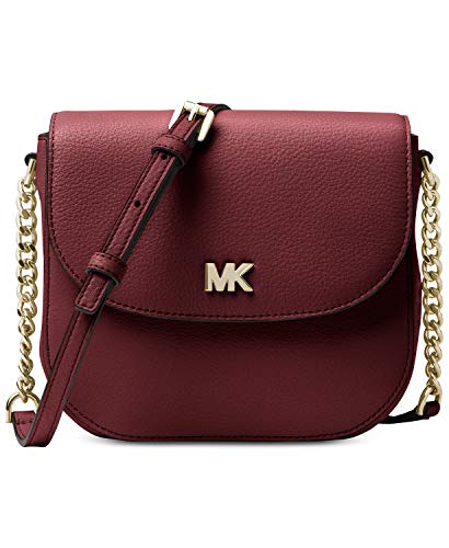 Michael Kors Red Handbag - 8