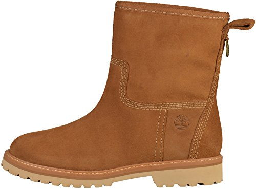 TIMBERLAND - CHAMONIX VALLEWINTER A1J8Z - rubber, Dimensione:EUR 40