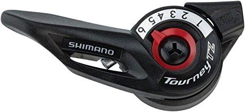 Shimano Tourney TZ500 6-Speed Right Thumb Shifter