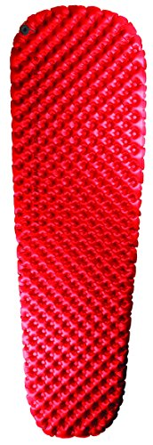 Sea to Summit Comfort Plus Insulated Mat, Large
