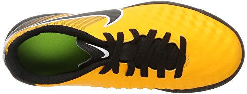 black vert laser Magistax Orange Football Volt Ii Orange Nike Ola Mixte Jr Chaussures De white Ic Enfant UZSTOw