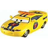 Disney/Pixar Cars Charlie Checker Diecast Vehicle