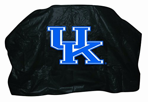 NCAA Kentucky Wildcats 68-Inch Grill Cover by Seasonal Designs
