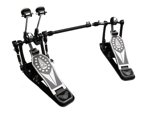 Taye Drums PSK602C-L Left-Handed Double Bass Drum Pedal ()