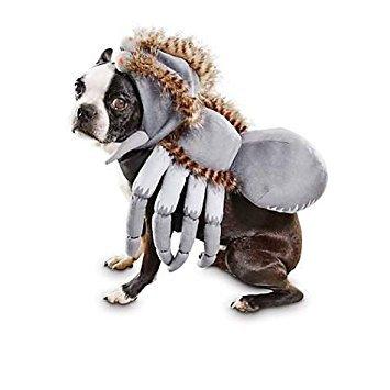 Bootique Spider Dog Costume~LARGE~  sc 1 st  Amazon.com & Amazon.com : Bootique Spider Dog Costume~LARGE~ : Pet Supplies