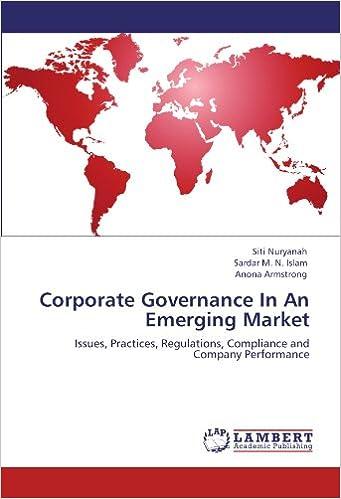 Utorrent En Español Descargar Corporate Governance In An Emerging Market PDF Online