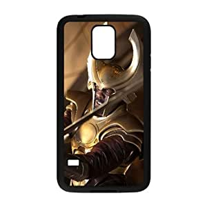 Heimdall Thor Movie Samsung Galaxy S5 Cell Phone Case Black gift pp001_9481129