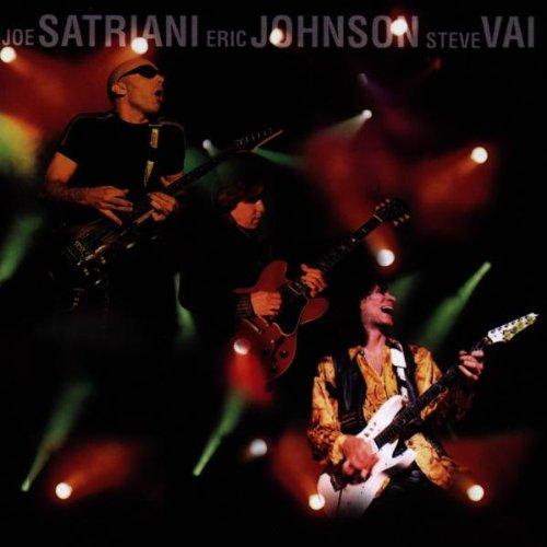 G3: G3-Live In Concert (Audio CD)