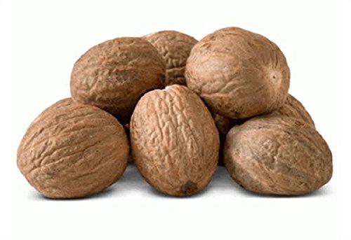 Taste of India Nutmeg Whole 3 oz