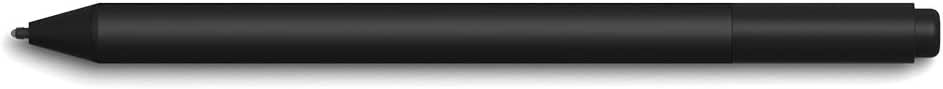 Microsoft Surface Pen, Charcoal Black, Model: 1776 (EYU-00001)