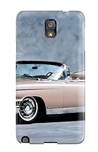 Galaxy Note 3 Case Cover Car Case - Eco-friendly Packaging