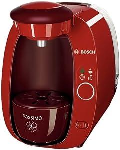 Bosch T-Disc Coffee machine Tassimo TAS2005 - indian ...