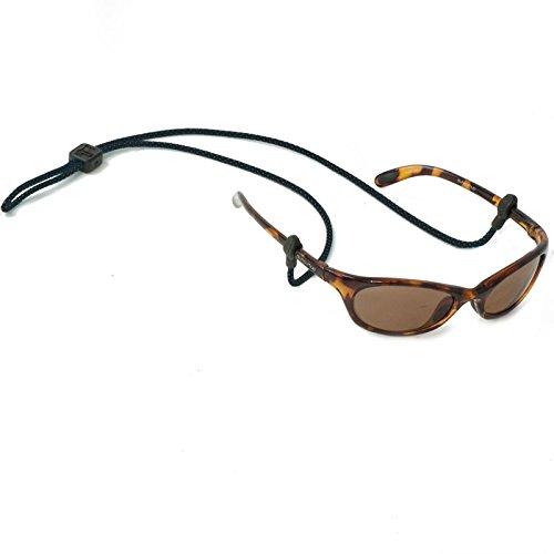 Chums Slip Fit 3mm Rope Eyewear Retainer, - Sunglass Leash