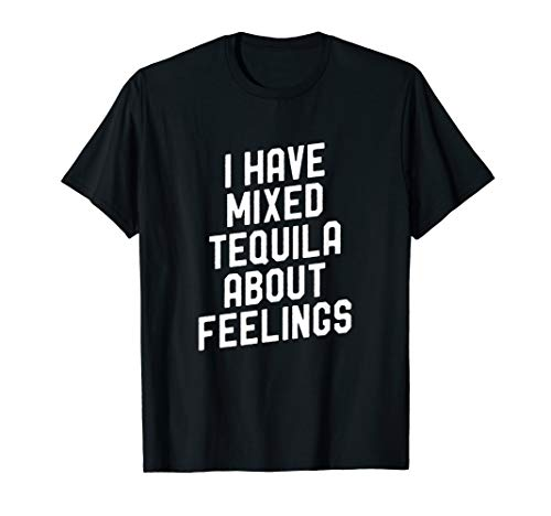 (Funny Tequila Shirt Cinco De Mayo Party Mexican Fiesta)