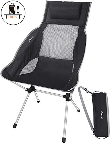 MOVTOTOP Camping Chair Folding