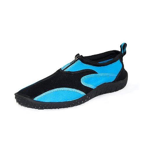 Women's Aqua Fire Rubber Water Shoe