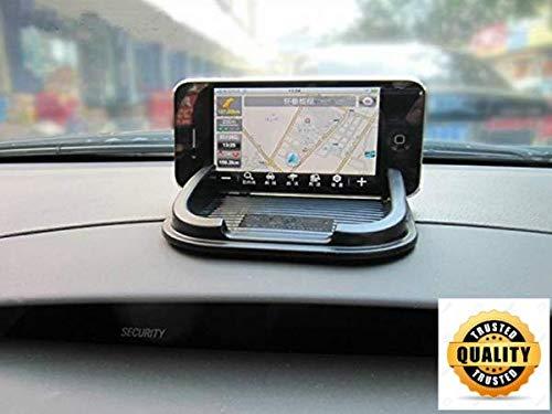 Amazon.com: Soporte de teléfono para coche, de Faiza, de ...